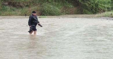 ATENȚIE: Posibile depășiri ale COTELOR DE APĂRARE, pe afluenții râurilor Argeș și Ialomița