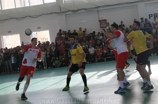 handbal moreni 2