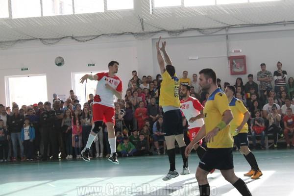 handbal moreni 5