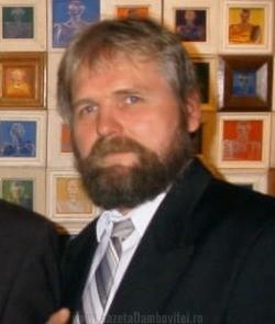 Eugen Dornescu foto