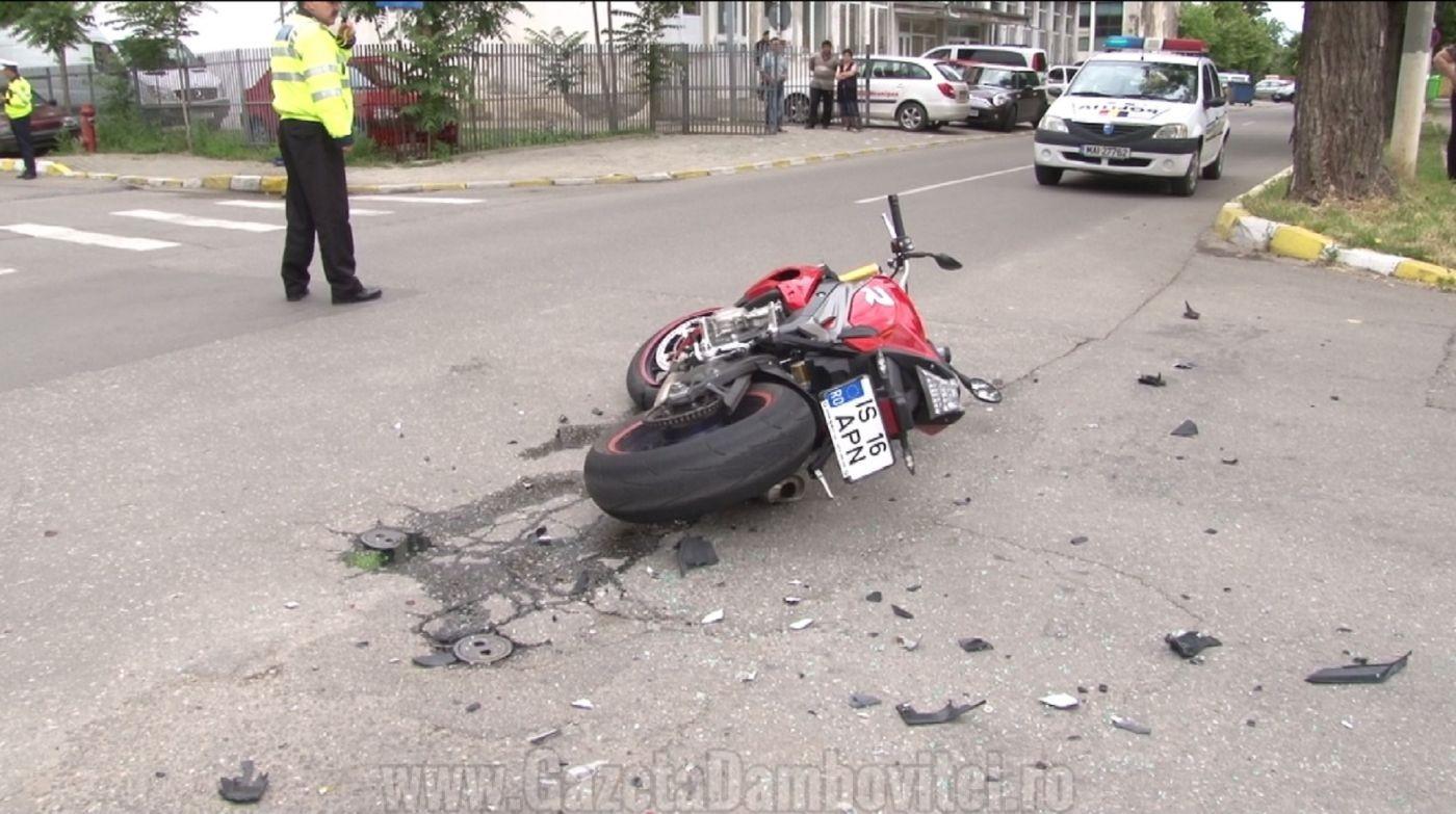 Accident motor 1