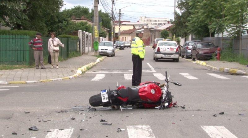 Accident motor 2