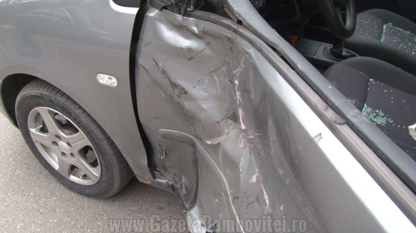 Accident motor 3