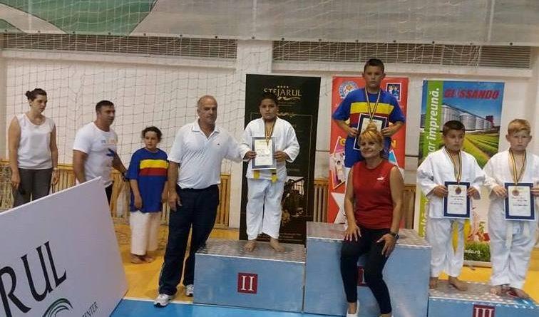 judo cs 1