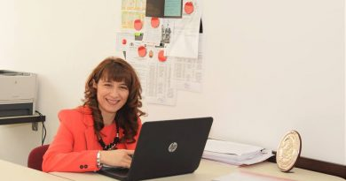 Interviurile Gazetei: Directorului C.N.C.Cantacuzino, Silvia Mareș, despre un proiect revoluționar adresat absolvenților de profil pedagogic