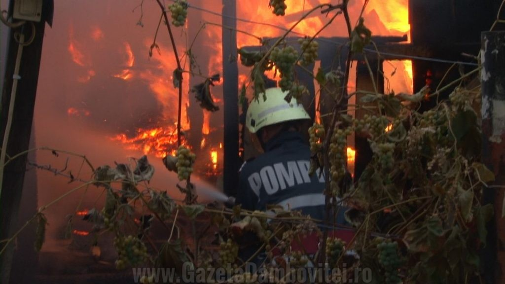 incendiu targoviste (6)