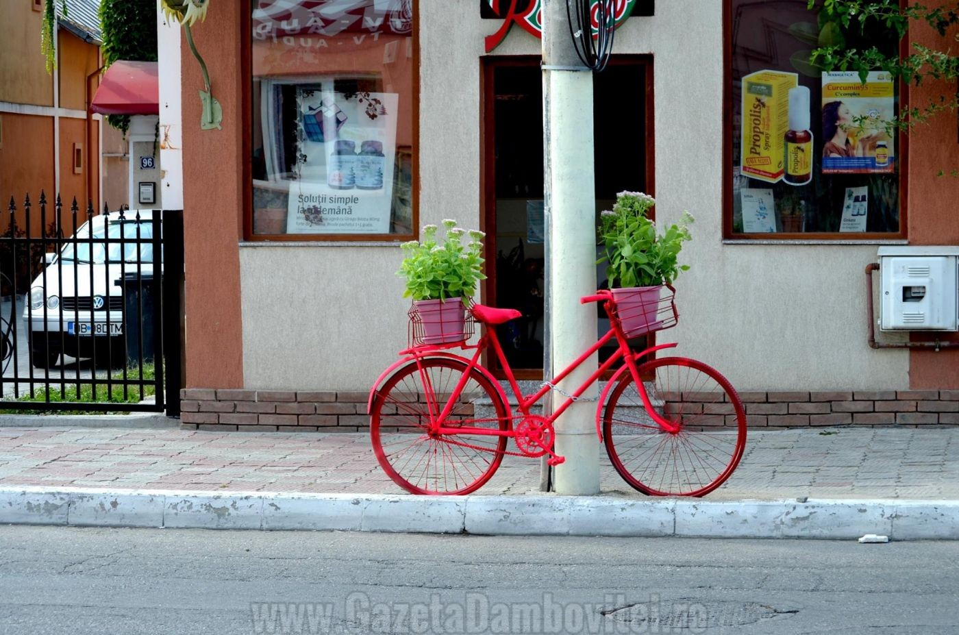 biciclete-colorate