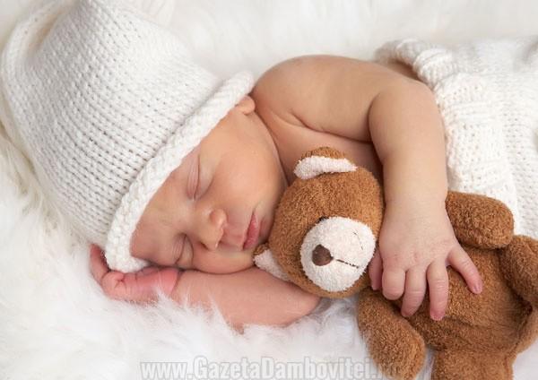 ȘTIREA DE BINE! Într-o lume speriată de Covid,123 de familii au motiv de fericire! Sunt proaspeți părinți!