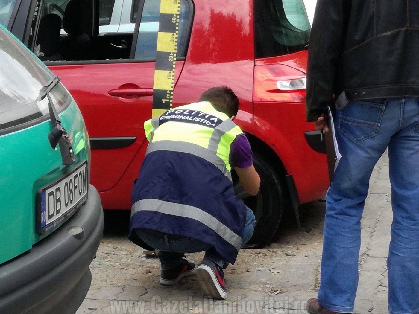 masina-vandalizata-targoviste-6