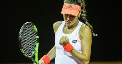 Ghinion pentru Sorana Cîrstea. Românca a fost eliminată din primul tur la Ostrava