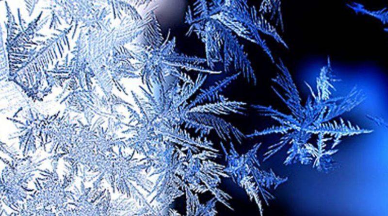 Weekend cu temperaturi în jurul valorii de 0 grade