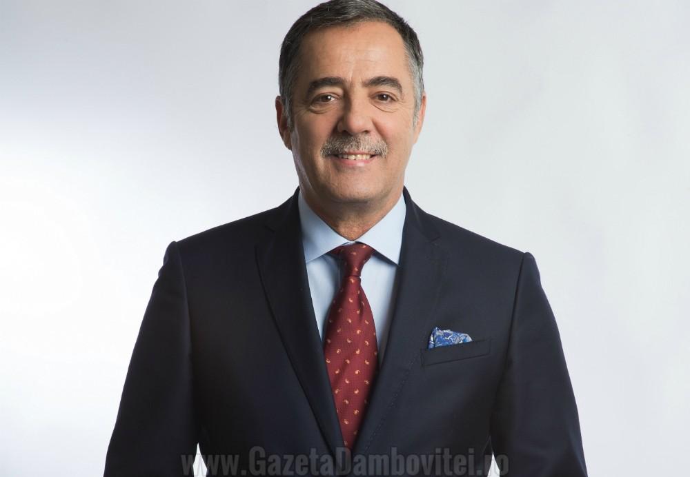 Cezar Preda, ales președinte al grupului PPE din cadrul Adunării Parlamentare a Consiliului Europei