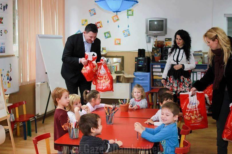 Vlad Oprea, 5 decembrie 2014