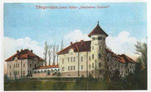 liceul-militar-de-la-manastirea-dealu
