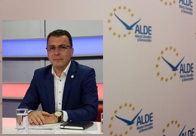 ALDE Dâmbovița anunță că nu se teme de Direcția Națională Anticorupție