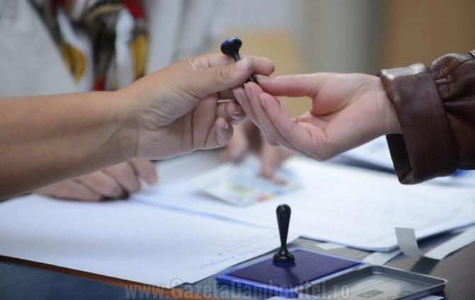 Sondaj de opinie INSCOP Research: Prezența la alegeri și opțiunile de vot ale românilor la alegerile pentru Parlamentul European