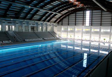TÂRGOVIȘTE: Bazinul olimpic închis în perioada 14 – 26 aprilie