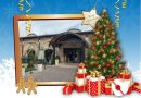 Crăciun la Del Ponte! Masă festivă cu bunătăți tradiționale