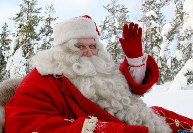 TÂRGOVIȘTE: Mâine sosește Moș Crăciun! Traseul Paradei Moșului și programul acestuia