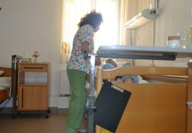 Ce face un fiu, în amintirea tătălui, pentru Compartimentului de Îngrijiri Paliative din cadrul Spitalului Județean Târgoviște
