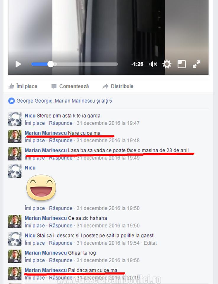 Foto: cronica-gaestiului.ro