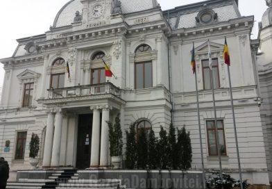 Semnal tras azi de primarul Târgoviștei: ,,Administrațiile locale sunt principalele susținătoare ale activității educaționale''!