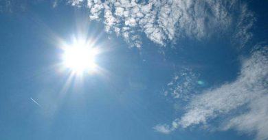 ANM a anunțat trei zile cu vreme caniculară! Vezi prognoza completă!