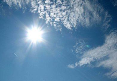 METEO: Temperaturile urcă până la 12 grade