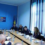 Jandarmii dâmboviţeni şi reprezentanţii cluburilor sportive au pus la punct un plan impotriva violenţei de pe stadioane