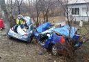Accident teribil pe DN 1! O persoană a murit, iar alta este grav rănită