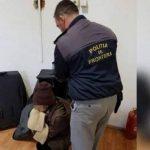 Dâmboviţeancă, arestată la vamă! Era căutată de poliţia italiană pentru trafic de persoane