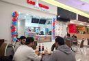 Ploieşti Shopping City – Los Tacos deschide prima unitate după o investiție de 65.000 de euro