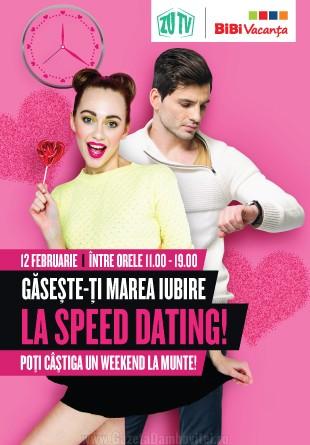 Speed dating ploiesti