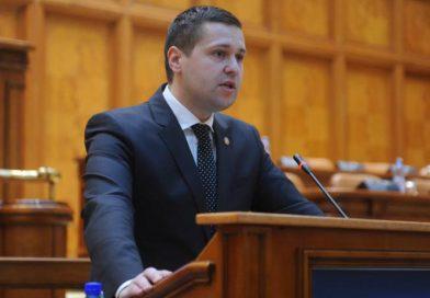 Agenda parlamentară: Corneliu Ștefan (PSD) – despre înfiinţarea Societăţii Editura Didactică şi Pedagogică SA, în subordinea Ministerului Educaţiei
