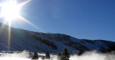 METEO: Vremea se va încălzi în cea mai mare parte a regiunii