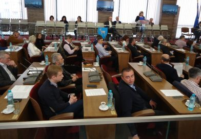 De la ora 14:00, consilierii județeni aleg președintele CJD. Comănescu, propunerea PSD/Sorin Ion, propunerea PNL
