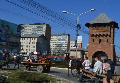 Comunitatea bulgară vă invită, sâmbătă, 24 februarie, la Tudorița sau Paștele Cailor