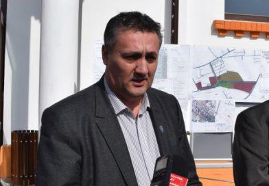 CJD a semnat contractul pentru documentația tehnică privind modernizarea unui drum interjudețean de 62 de km
