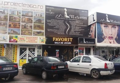 Salonul de Înfrumusețare NEFERTITI Târgoviște face angajări