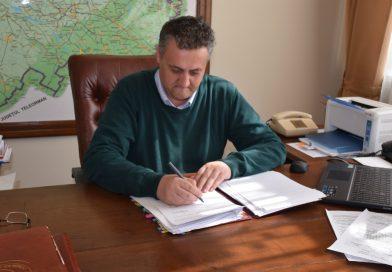 Consiliul Județean Dâmbovița a semnat 18 contracte de finanțare în cadrul PNDL 2