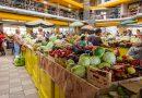 Pentru a-i ajuta pe comercianți… Primaria Târgoviște a suspendat raporturile contractuale ale operatorilor economici din incinta Pieței 1 Mai