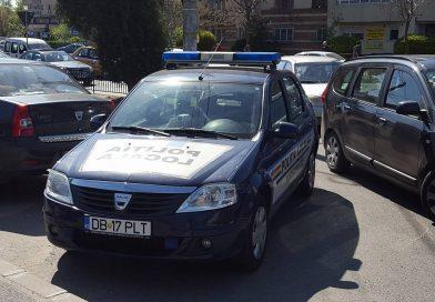 Comisia de disciplină a Poliției Locale analizează cazul bărbatului amendat din greșeală