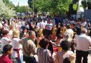FOTO: De Sfinţii Constantin şi Elena a fost organizată prima ediţie a Zilei comunei Dragodana