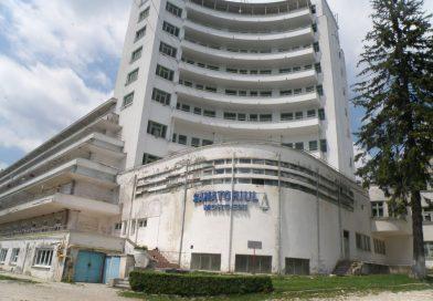 Se închide sau nu Sanatoriul Moroeni? Explicațiile autorităților