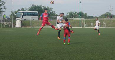 Sezon încheiat cu victorie! FC Aninoasa a fost din nou peste a doua echipă a Stelei