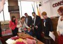 Trei familii din Bezdead, Ocnița și Răzvad, premiate de Ziua Familiei, la Târgoviște. Vezi mesajul primarului din Bezdead, Teodora Anghelescu, pentru această zi: