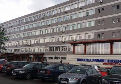 DÂMBOVIȚA: Tânăr ajuns la spital în urma unei agresiuni comise de tatăl său