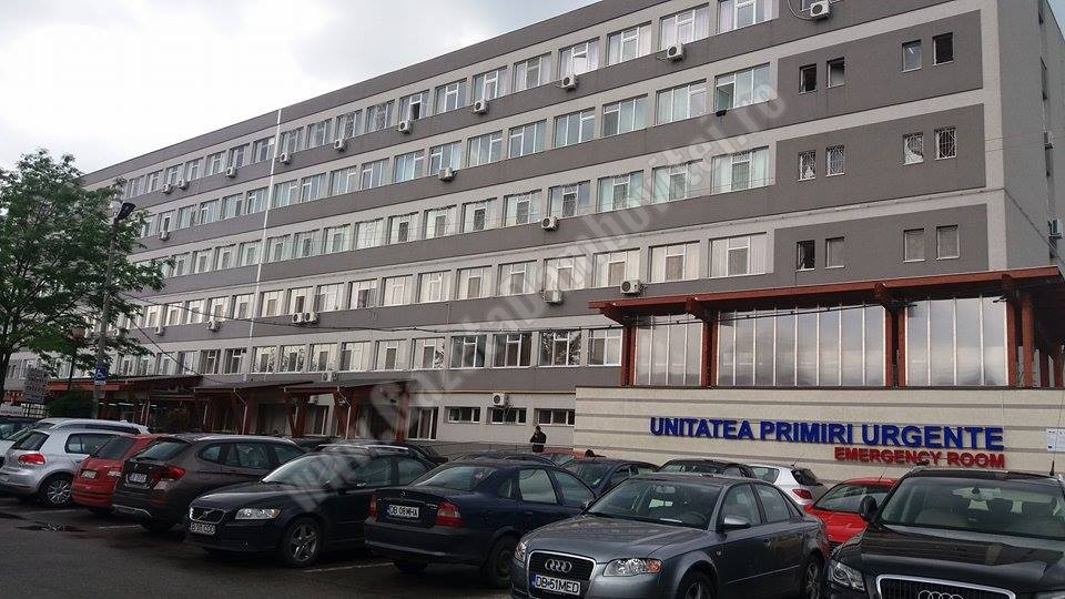 Un bărbat a murit de gripă în Spitalul Judeţean de Urgenţă Târgovişte