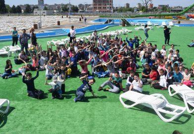 1 Mai la Complex! Programul evenimentelor organizate la Complexul turistic de natație Târgoviște