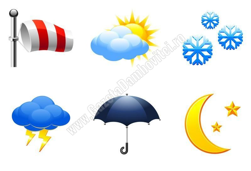 METEO: Cum va fi vremea joi, 21 martie